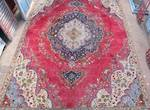 Hand Knotted Iranian Rug $2500