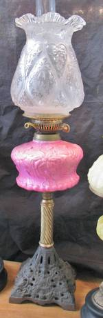 Reproduction Kero Lamp