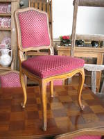 Two French Style Dining Chair $295 each