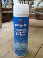 Antiquax Chandelier & Crystal Cleaner 500ml