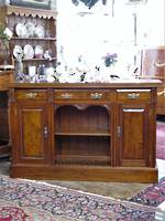 Colonial Antique Kauri sideboard $2750.00
