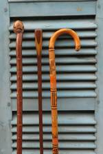 Antique, Art Deco & Hand Crafted Walking Sticks