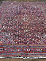 Huge  Persian Rug 3500 mm x 2500 mm $3950.00