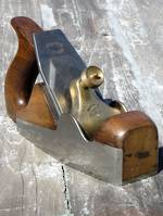 Antique Norris No 2 Woodworking Infill Plane $950.00