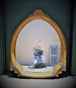 Antique Style Mirror $950.00