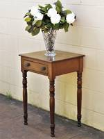 Kingswood Bedside Table $550.00