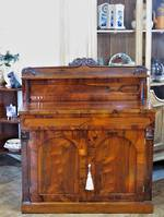 Georgian Rosewood Credenza or Sideboard SOLD