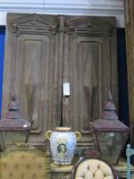Empire Doors $2500.00 pair