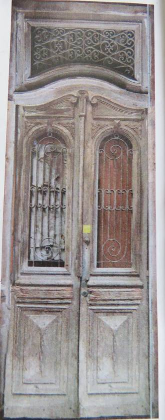 Very Large Antique French Doors $6000 pair
