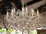 18 lights Crystal Chandelier $3500