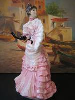 Royal Doulton Limited Edition Forcelain Figure  Tissot $275.00