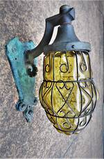 Vintage Victorian Style Sconce Wall Bracket