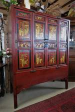 Antique Chinese Cabinet $3950