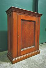 Colonial Mottled Kauri Cabinet $495.00