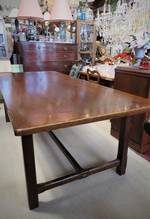 French Provincial Farmhouse Table $3950