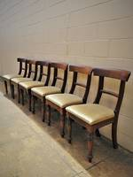 Set of Early Chairs SOLD