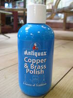 Antiquax Copper & Brass Polish 200ml