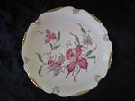 Bavarian Serving Platter or Plate