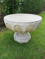 Massive Concrete Urn or Pond, perfect for Goldfish and Waterlily's $2500.00