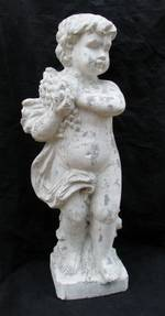 Cherub Statue Reproduction