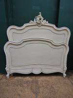 French Antique Bed For Queen Size $2,500.00