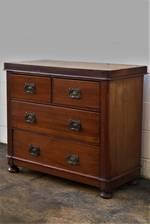 Small Antique Cedar Chest of Drawers $1350.00