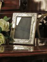 Sterling Silver Photo Frame $245.00