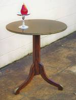 Georgian Wine Table $950
