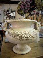 Reproduction Concrete Planter Urn $TBC