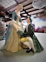 Royal Doulton Figurine 'The Suitor'