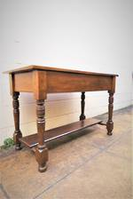 Kauri Hall Table $750